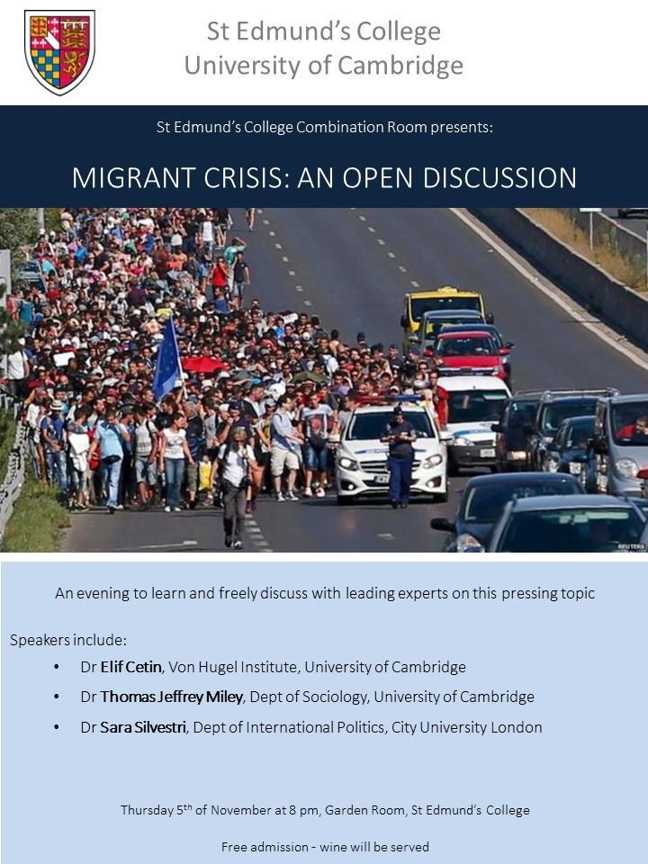 CR Panel Migration