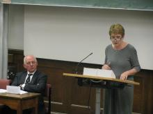 McAleese lecture 3