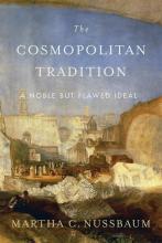 Nussbaum cosmopolitan tradition - cover