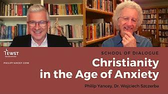New article on Imago Dei and online series on Christianity and the pandemic by Wojciech Szczerba