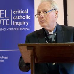 Video of Cardinal Fitzgerald's Lecture