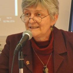 Martina  Liebsch