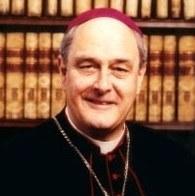 Rt Rev Alan  Hopes