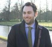 Dr Daniel   De Haan