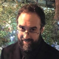 Rev Dr Isidoros Charalampos Katsos