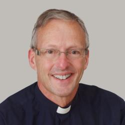 Rev Dr John  McCabe