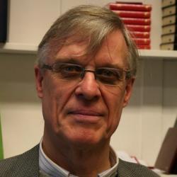 Professor Philip  Sheldrake