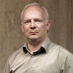 Professor Walter  van Herck