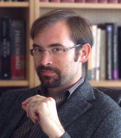 Dr William  Simpson